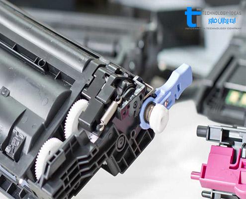 شارژ کارتریج در محل و لیست قیمت شارژ کارتریج