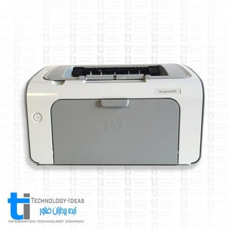 پرینتر استوک لیزری اچ پی P1102 HP