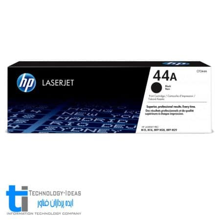 کارتریج لیزری اچ پی | HP 44A