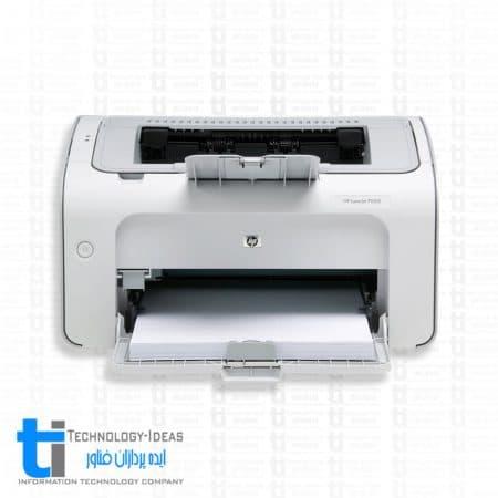 پرینتر استوک لیزری اچ پی HP P 1005