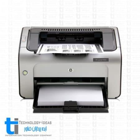 پرینتر استوک لیزری اچ پی HP P 1006