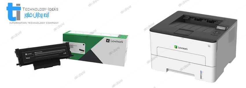 تعمیر پرینتر لکسمارک Lexmark LaserJet B 2236 DW