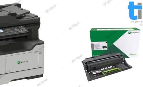تعمیر پرینتر لکسمارک Lexmark LaserJet MB 2338 ADW