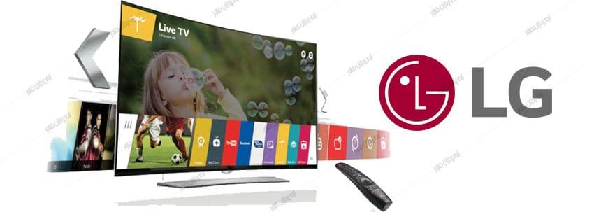 تعمیرات تلویزیون ال ای دی (LED) ال جی (LG)