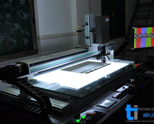 تعمیر تلویزیون ال سی دی ( LCD )