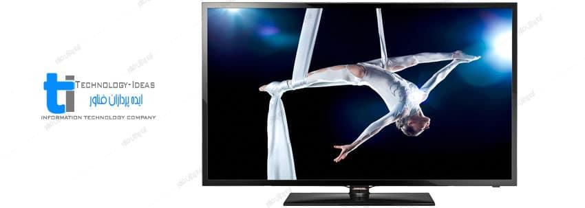 تعمیر تلویزیون ال ای دی سامسونگ Samsung UA40F5000