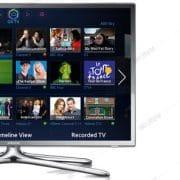 تعمیر تلویزیون ال ای دی سامسونگ Samsung UE40F6200