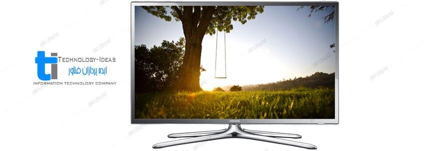 تعمیر تلویزیون ال ای دی سامسونگ Samsung UE46F6200