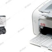 تعمیر پرینتر اچ پی HP LaserJet P1006