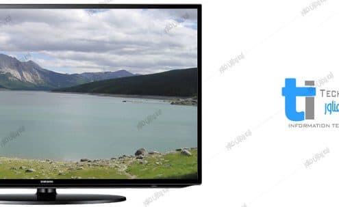 تعمیر تلویزیون ال ای دی سامسونگ Samsung UE 40EH5300