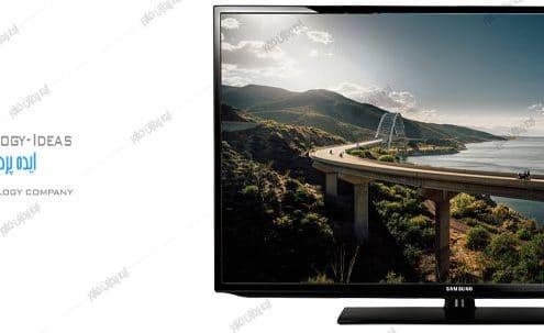 تعمیر تلویزیون ال ای دی سامسونگ Samsung UE 46EH5300