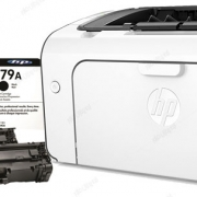تعمیر پرینتر اچ پی HP LaserJet M12