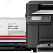 تعمیر پرینتر کانن Canon i-SENSYS LBP113w