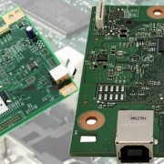 تعمیرات برد فرمتر پرینتر های اچ پی HP