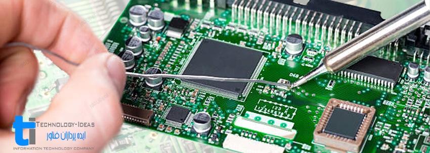 تعمیرات برد فرمتر پرینترهای سامسونگ Samsung