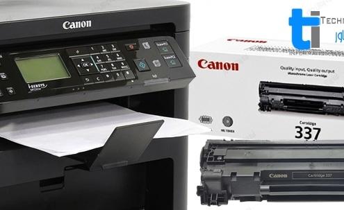 تعمیر پرینتر کانن Canon ImageCLASS MF241d