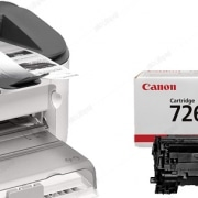 تعمیر پرینتر کانن Canon i-Sensys LBP6230DW