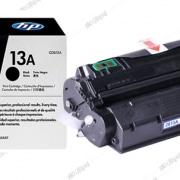 شارژ کارتریج اچ پی HP 13A